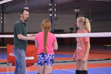 Private Instruction - Richmond Volleyball Club