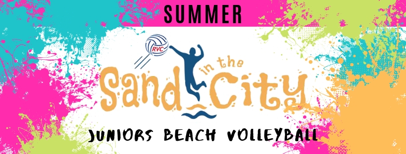 Juniors Summer Beach Sand in the City