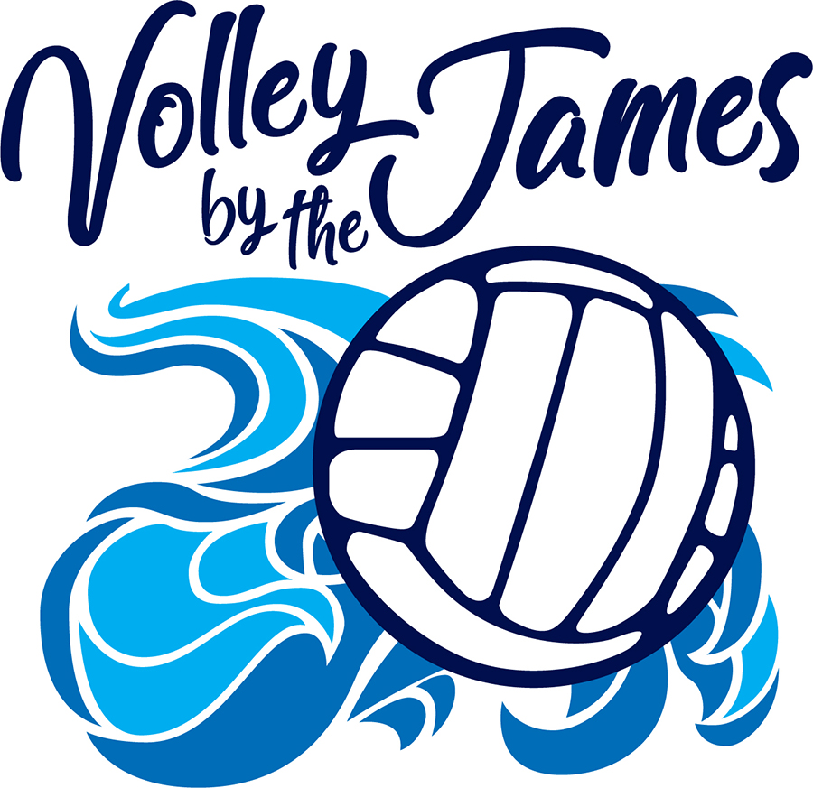 Volley by the James Monument City Classic Girls Volleyball Tournament Martin Luther King Jr Weekend